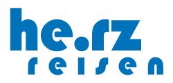 Hauptsponsor Herz-Reisen